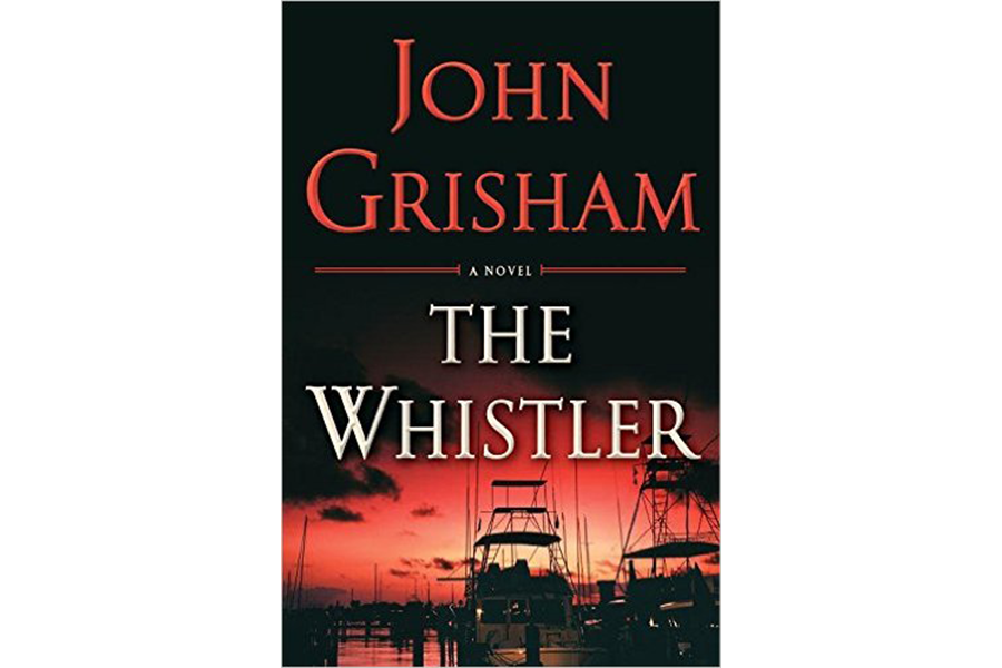 best john grisham books reviews