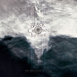 black crown initiate the wreckage of stars review
