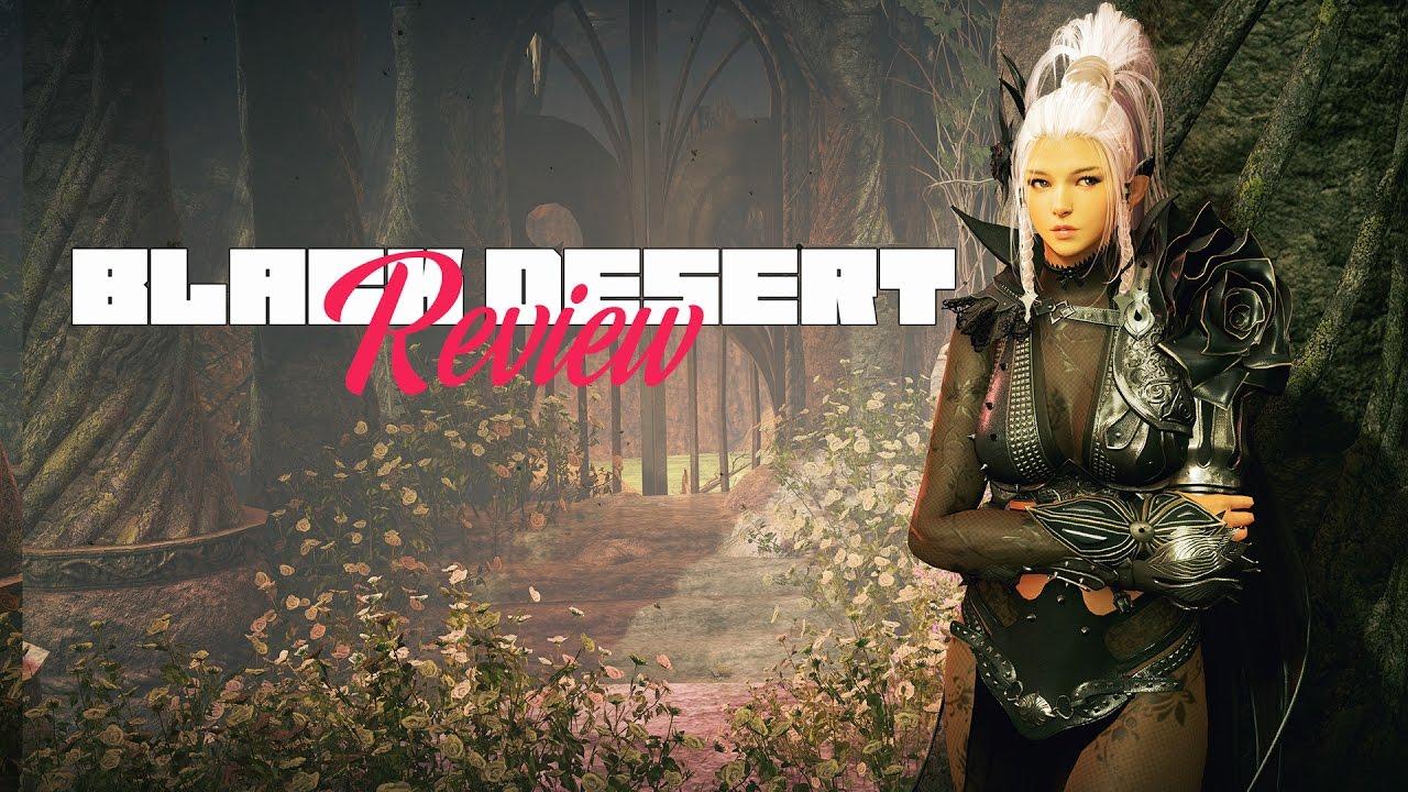 black desert online review indonesia