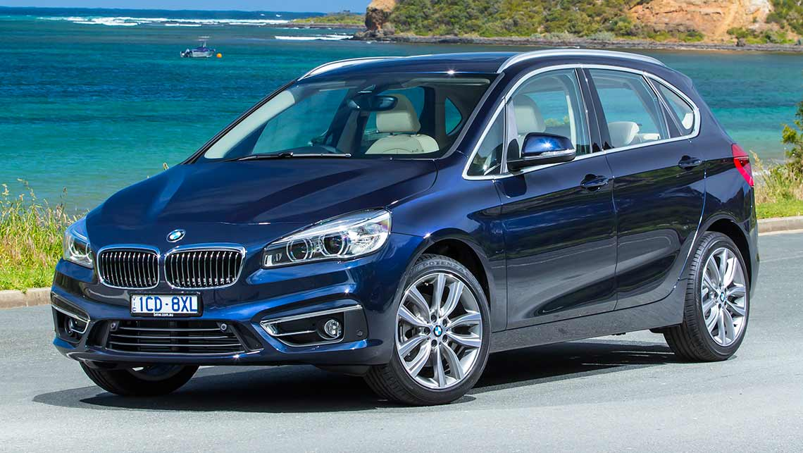 bmw 2 series review 2015