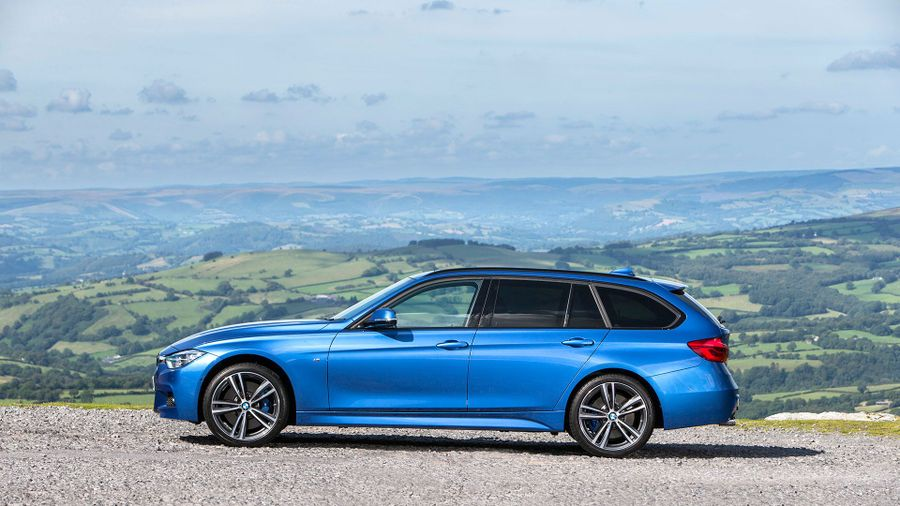 bmw 320d xdrive touring review