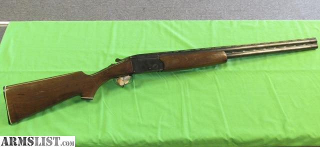 boito 12 gauge over and under review