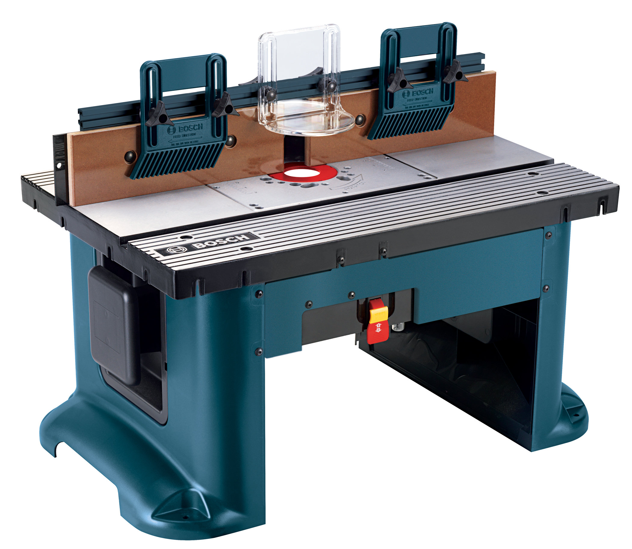 bosch ra1181 benchtop router table review