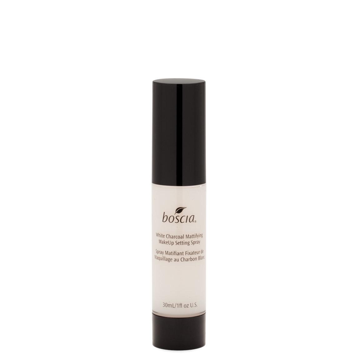 boscia makeup setting spray reviews