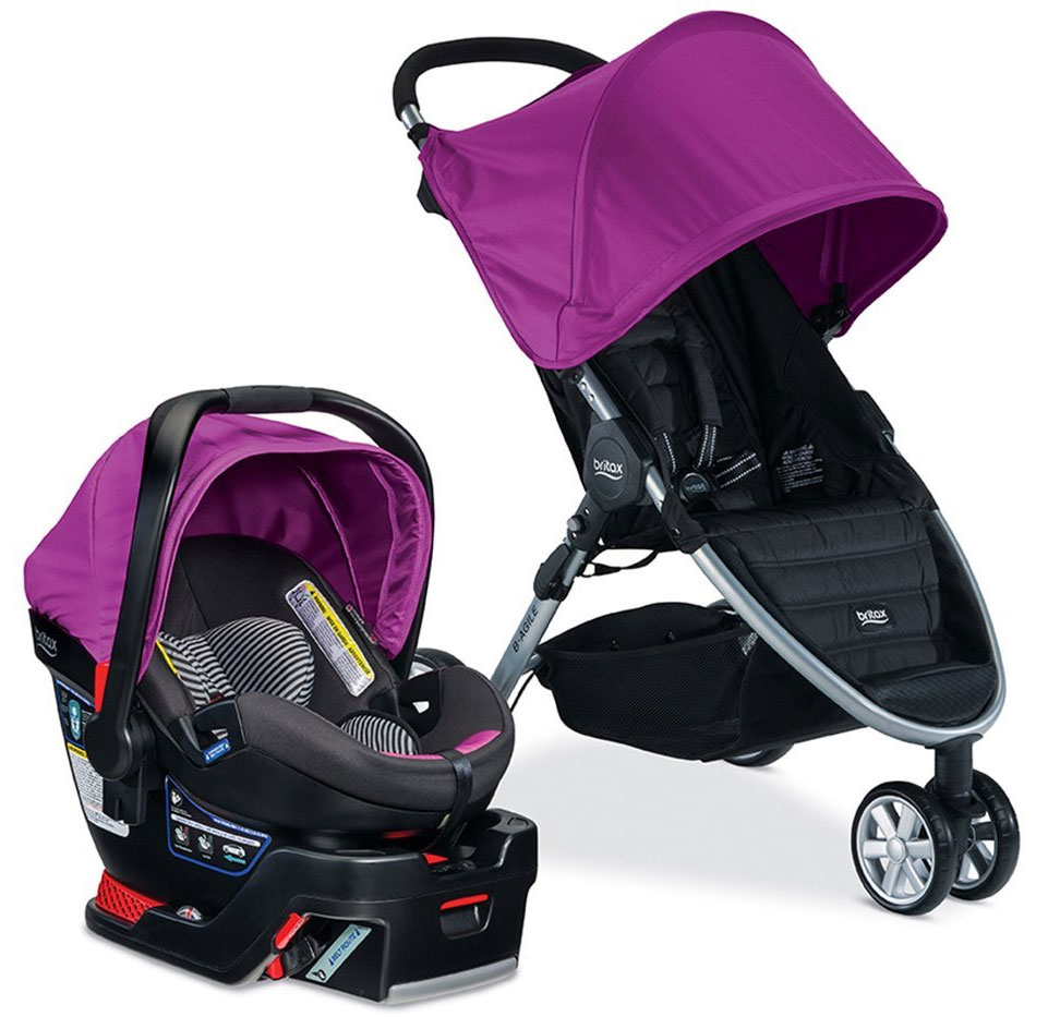 britax b safe 35 elite travel system reviews