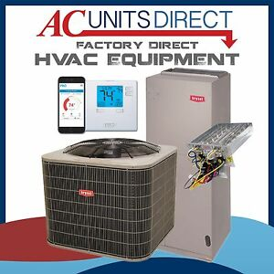 bryant 14 seer air conditioner reviews