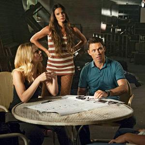 burn notice series finale review