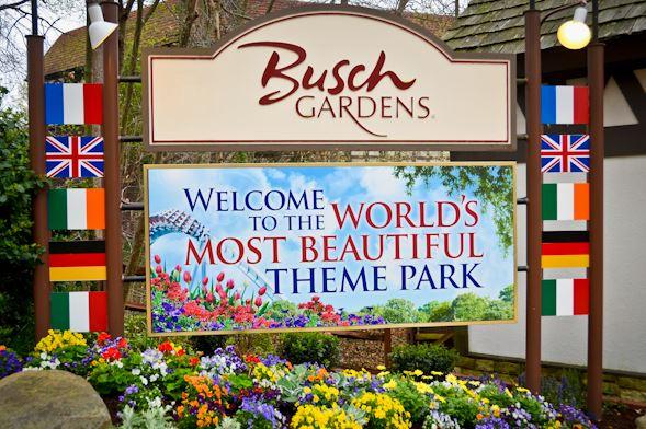 busch gardens williamsburg restaurant reviews