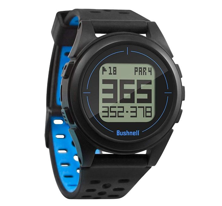 bushnell neo ion watch review