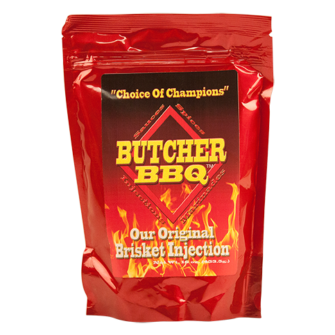 butcher bbq pork injection review