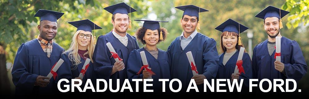 ford college graduate program reviews