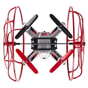 air hogs hyper stunt drone review