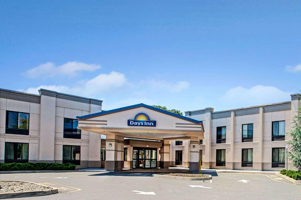 fairfield inn parsippany nj reviews