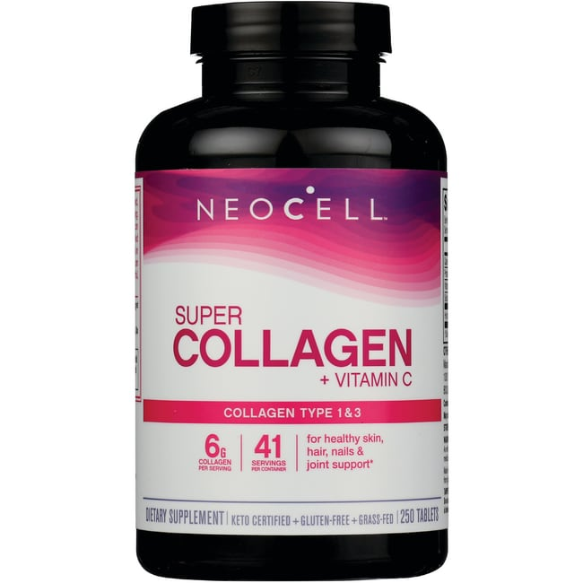 neocell super collagen c reviews