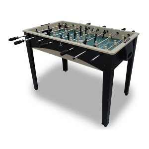 amf coliseum foosball table review