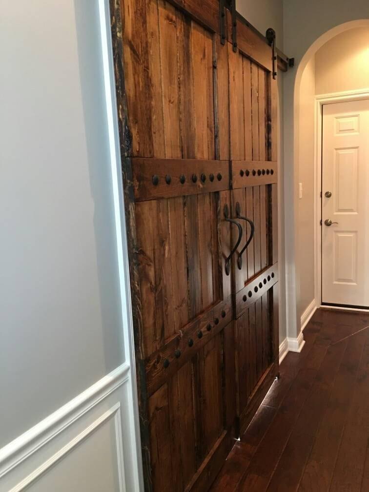 barn doors and hardware reviews