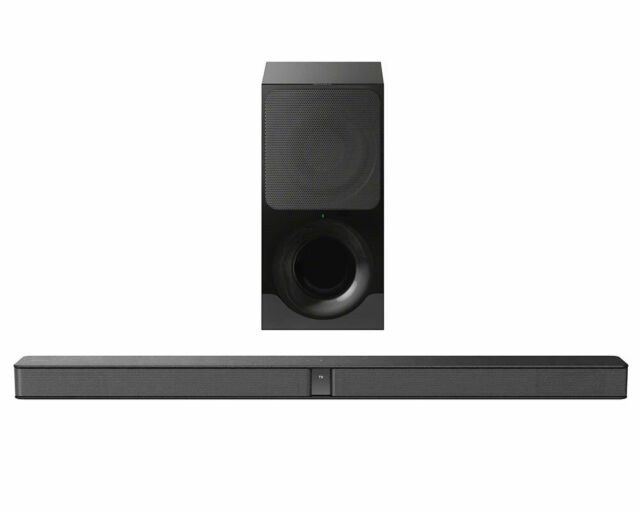sony ht ct290 soundbar review