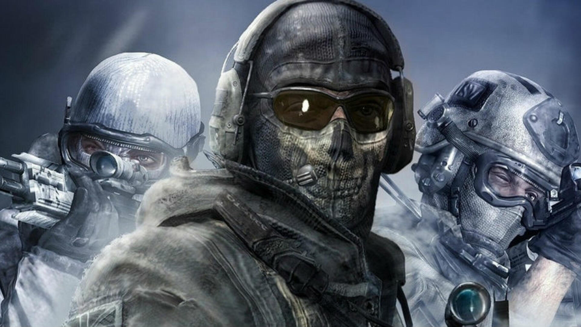 call of duty ghosts ps3 review