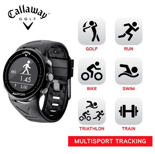 callaway allsport gps watch review