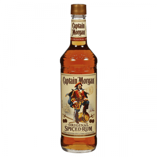 captain morgan original spiced rum review