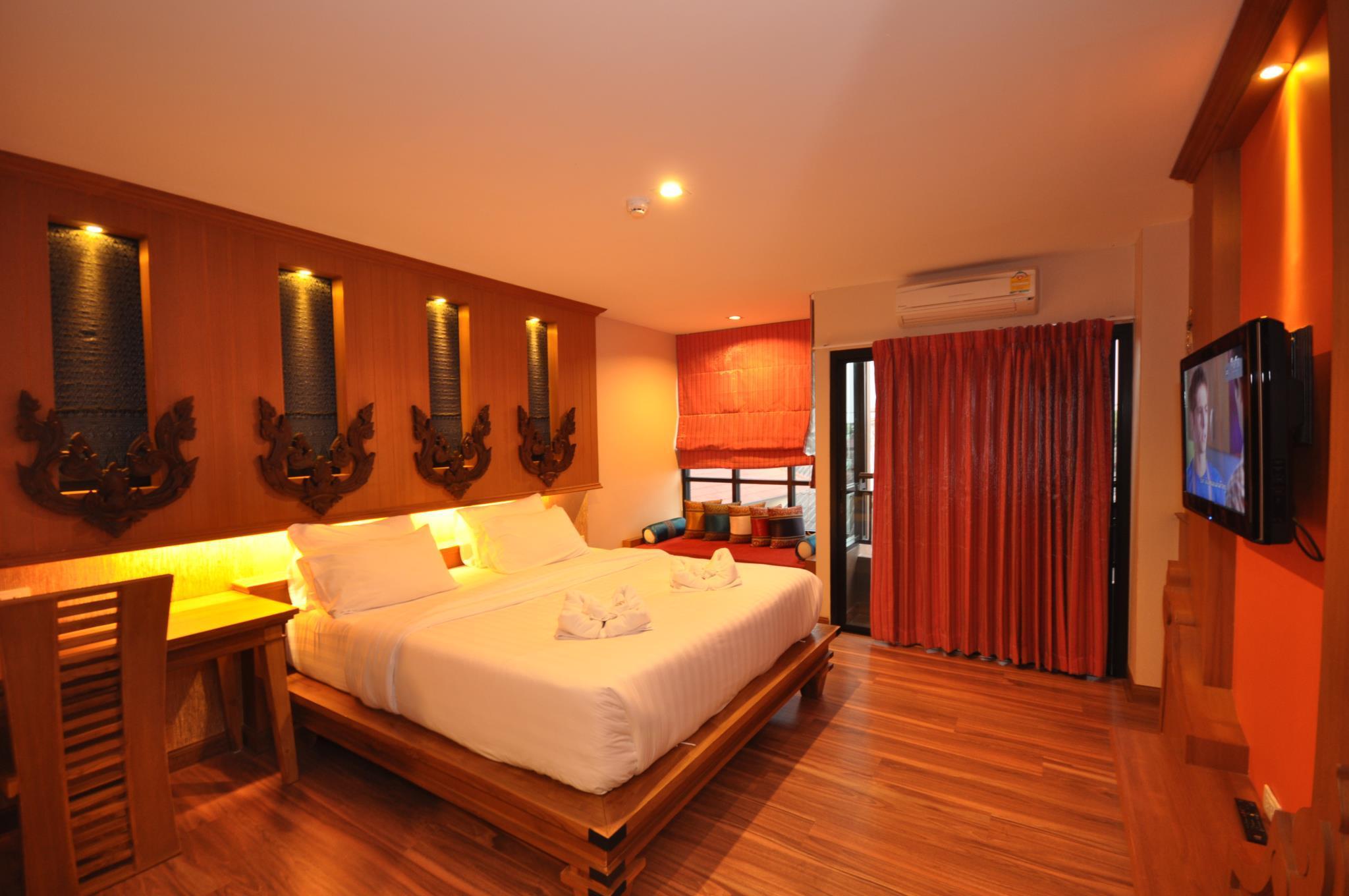chalelarn hotel hua hin review