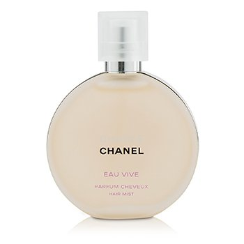 chanel chance hair mist review