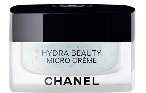 chanel hydra beauty creme riche review