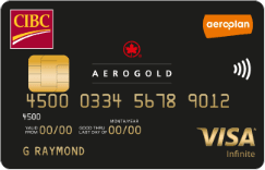 cibc aerogold infinite privilege review