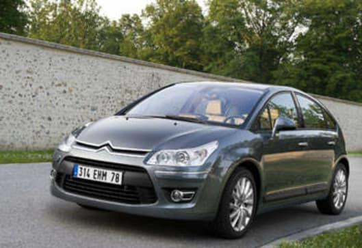 citroen c4 diesel automatic review
