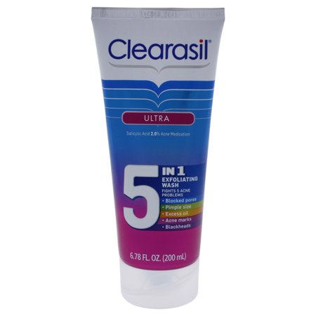 clearasil 5 in 1 review