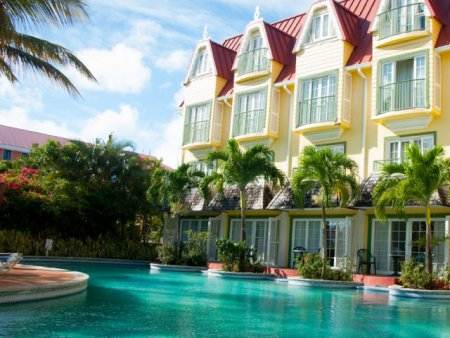 coco palm st lucia reviews