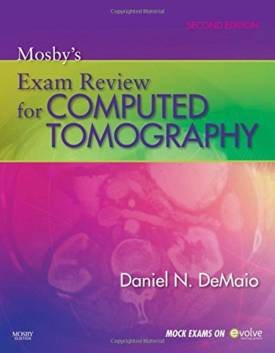computed tomography for technologists exam review pdf