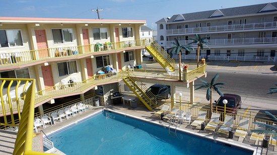 condor motel north wildwood nj reviews