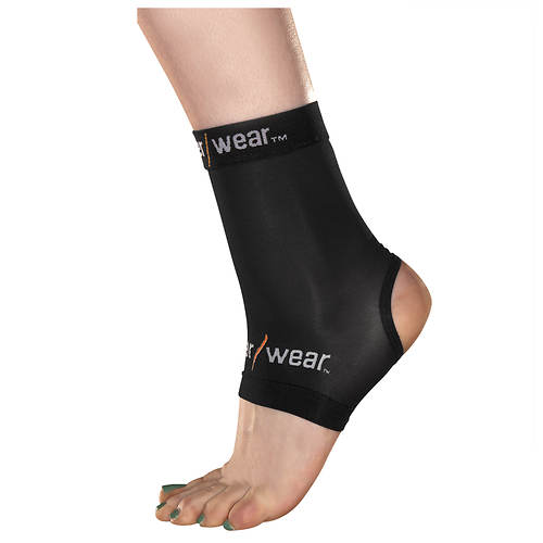 copper fit ankle sleeve reviews