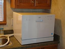 countertop dishwasher reviews consumer reports