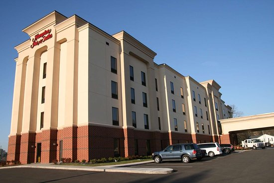 country inn and suites knoxville tn reviews