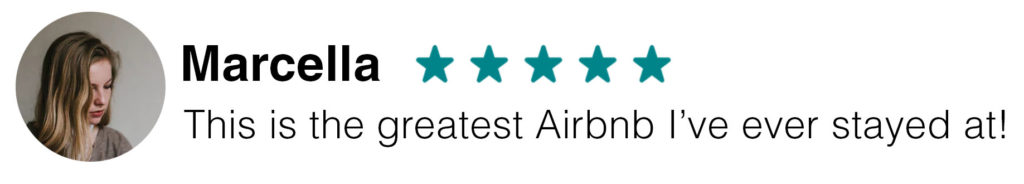 can i change my review on airbnb