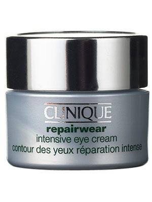 clinique repairwear eye cream reviews