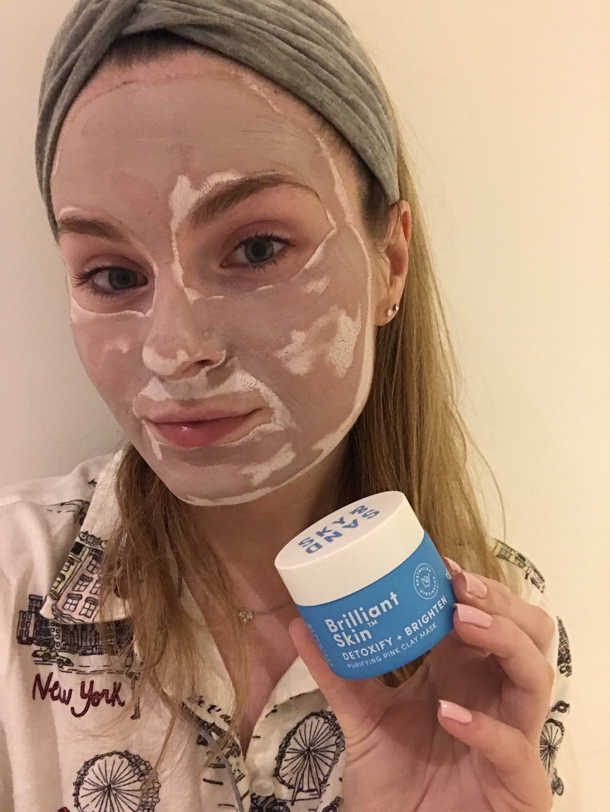 sand and sky face mask reviews