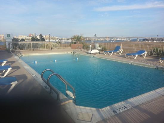 holiday inn charleston riverview reviews