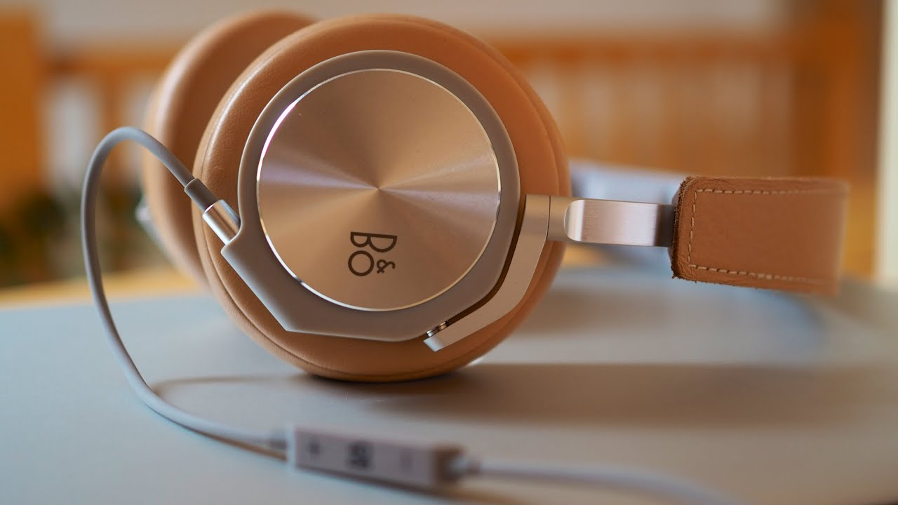 bang and olufsen h6 review