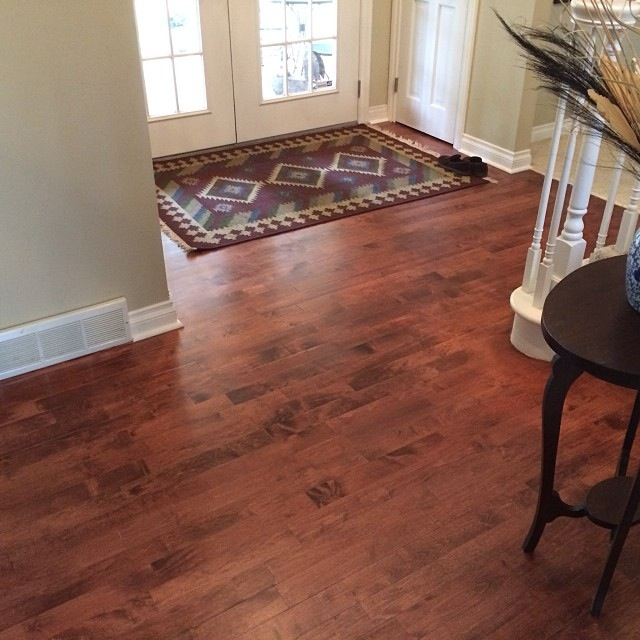 absco grand wood floor finish reviews
