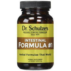 dr schulze bowel flush shot review
