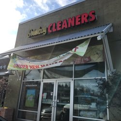 dry cleaners near me reviews