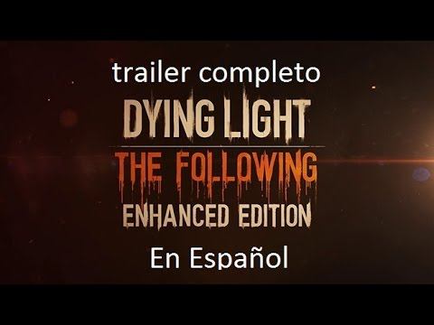 dying light the following enhanced edition ps4 review