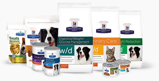 hills prescription diet dog food reviews