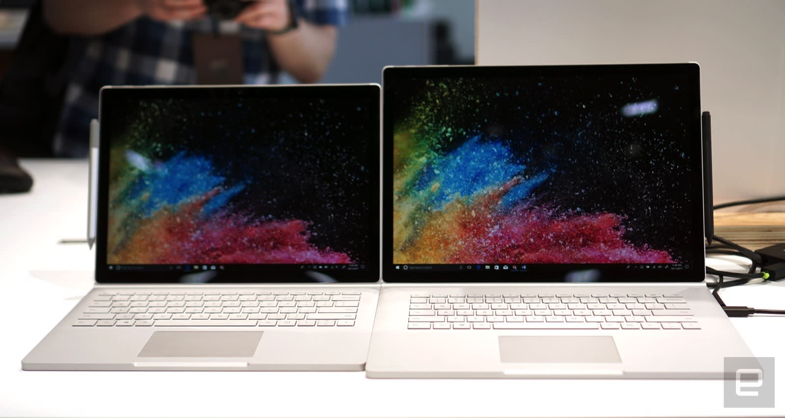 surface book 2 13.5 review