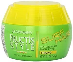 garnier fructis style wax review