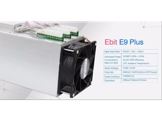 ebit e9 plus 9t review