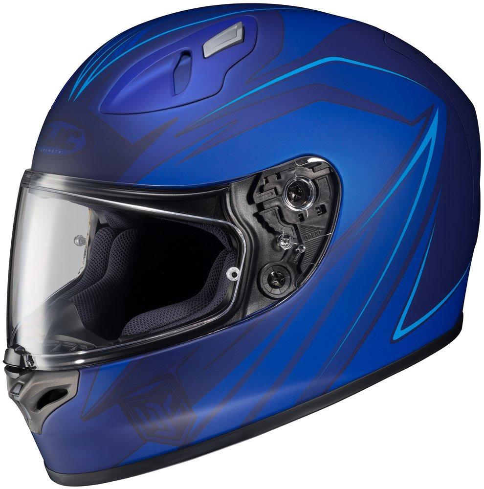 hjc fg 17 helmet review